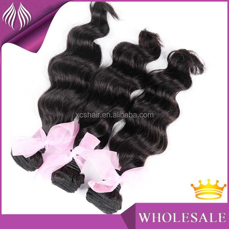 can be dyed natural unprocessed real hair, bulk wholesale grade 8a ,virgin 100 human brazilian ethiopian virgin hair
