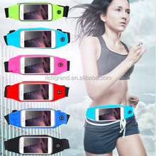 Waterproof Sport Gym Waist Bag Pouch For iPhone 6 6S 6 Plus 6S Plus