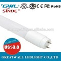 Hot sell 16W 18W LED tube 1200mm tube8 japanese led tube light t8