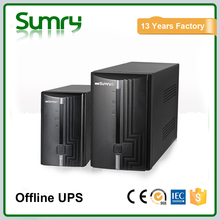 Offline UPS Uninterruptible Power Supply 800VA/480W home UPS
