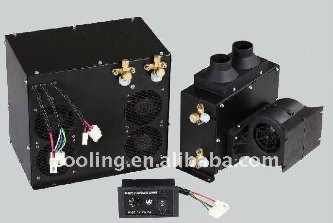 mini air conditioner for cars 12v