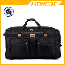 Design exported luggage bags and case