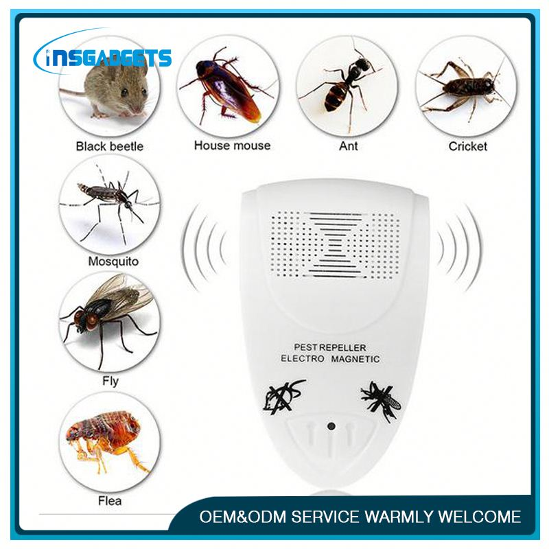 mosquito repellent spray ,XH-205, ultrasonic solar animal repeller