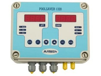 POOLSAVER 1320 CONTROLLER