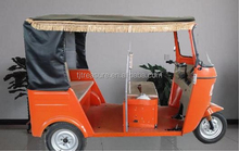 tuk tuk manufacturer with electric tricycle auto rickshaw price in india