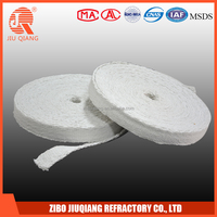 high temperature refractory Ceramic welding backing