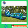 hot sale advertising strong colored inflatable slide,pvc promotion giant inflatable slide for sale