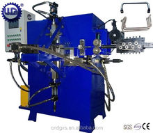 3D Hydraulic Metal Bending package and bolt handle machine