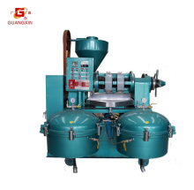 soybean oil making machine soybean oil filter machine