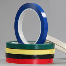 High Quality Polyester Clear 3m Mylar Insulation Tape Manufacturers