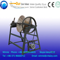rice straw rope making machine jute rope making machine
