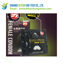 china manufacturer good price sexy female condoms women condom