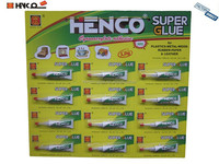 502 House & Hardware General Purpose Super Instant Glue