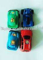promotional small cheap plastic toys car