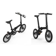 16Inch 250W China Made Small Wheel and Battery Powered Operated Electric Bicycle