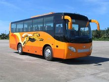 Daewoo new color intercity bus GDW6840K