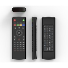 Wireless Keyboard 2.4GHz Air Mouse Remote Control USB for Android Mini PC TV Box