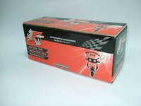 Motocycle Spare Part Box