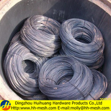 16 gauge black annealed binding wire - Real factory with best price - Huihuang factory