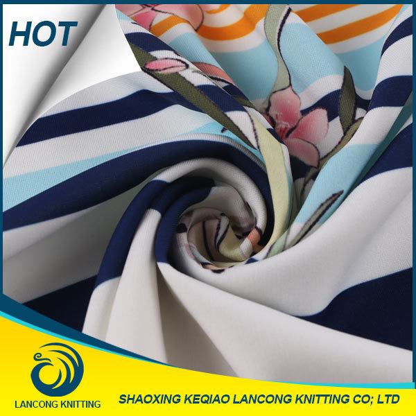 China supplier High Quality Clothing chiffon fabric rolls