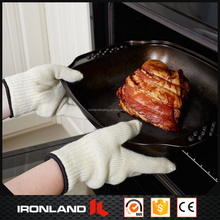 High quality safety household bbq grill gloves