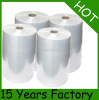 new products for packaging LLDPE plastic shrink wrap stretch film