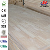 2440 mm x 1220 mm x 14 mm High Quality Wholesale Import Oak Finger Joint Panel