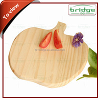 CE / EU,FDA,SGS Certification and Chopping Blocks Type Cutting board made of bamboo