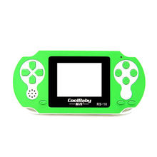 Portable video 3.2 inch handheld game console