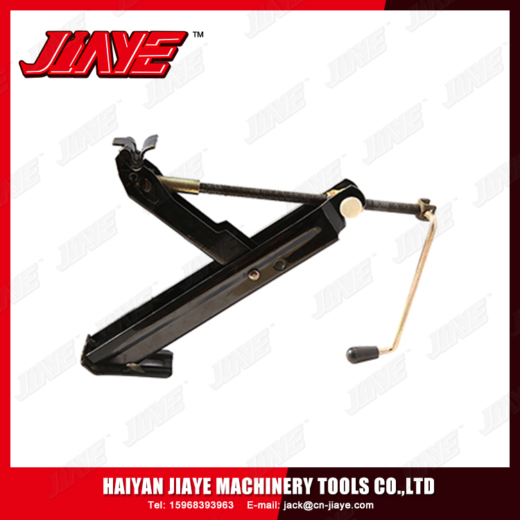 Professional Supplier Different Capacity Available Jack Scissor Lift Jacks