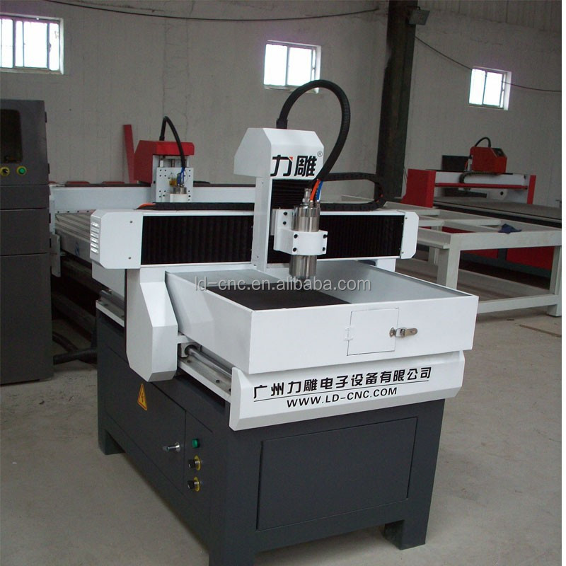 LD6040 Distributor wanted computer control 3D cnc wood cutting machine woodworking cnc router wood carving cnc router
