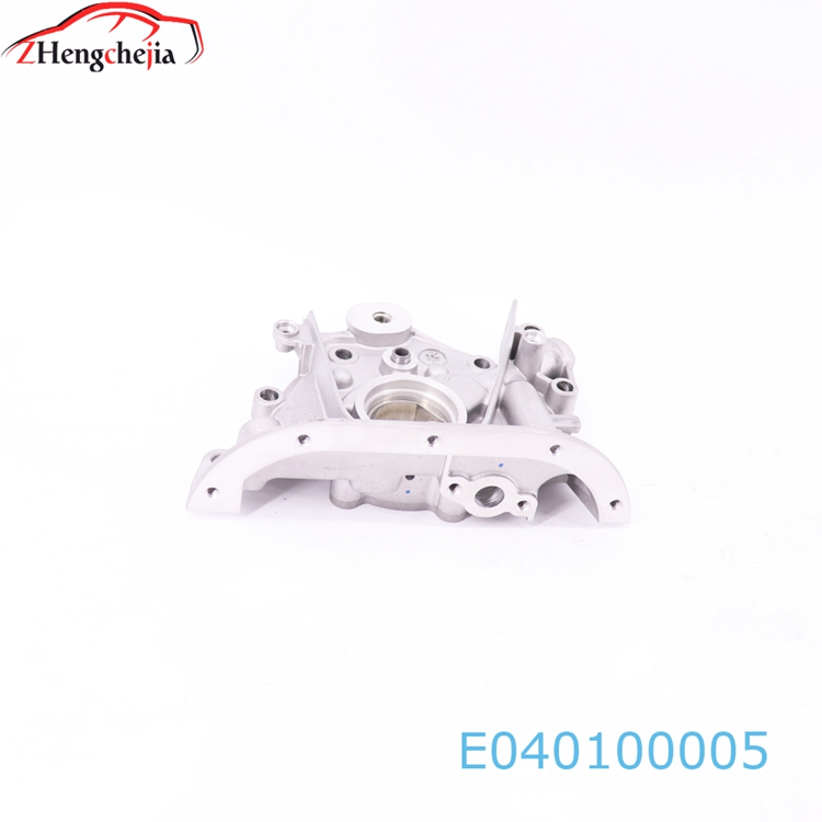 Auto Car Parts Wholesale Hot High Performance Oil pump assembly For Geely E040100005
