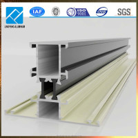 High Quality Heat-insulated Aluminum Profile for Sale