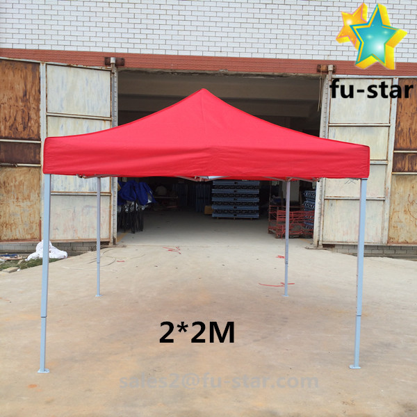 "PN 10*10"" outdoor portable high strong windproof advertising easy commercial folding pop up outdoor gazebo"