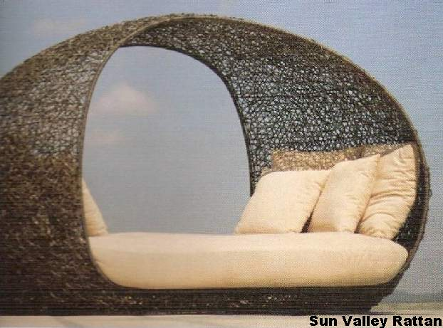 SunKiss Day Bed