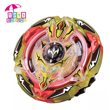 2018 Newest Beyblade Burst Starter spinning top With Launcher #BB-102 BB-103