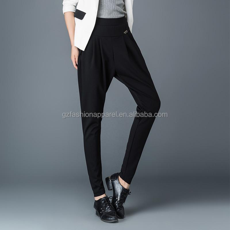обтягивающие брюки женские