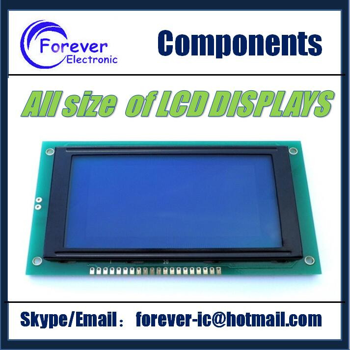 (LCD Panel)LM64P83L