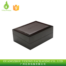 Custom Large Quran Gift Packaging Paper Box With Logo, Wooden Storage Box