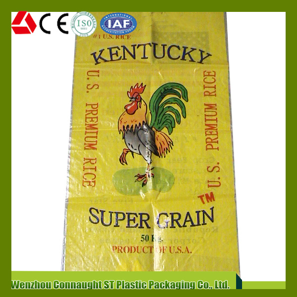 good price for 50lbs chicken feed bag feed woven sacks Quality Choice