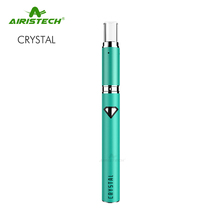 Top Selling Products 2017 Disposable 650Mah Ceramic Heating Chamber wax pen 510 battery wax dab pen vaporizer