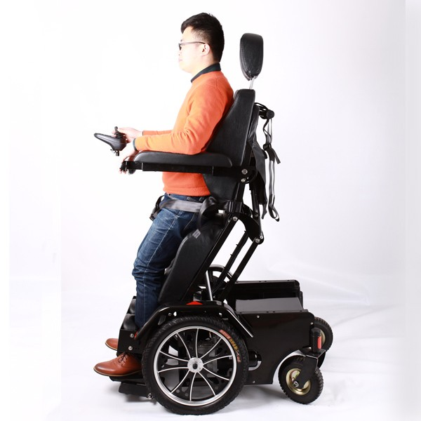 High quality electric wheelchair standing wheelchair