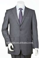 the new fashion style for men's suit