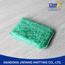 easy cleaning bamboo or plant fiber deep cleansing direct manufacturer made kitchen cellulose sponge block
