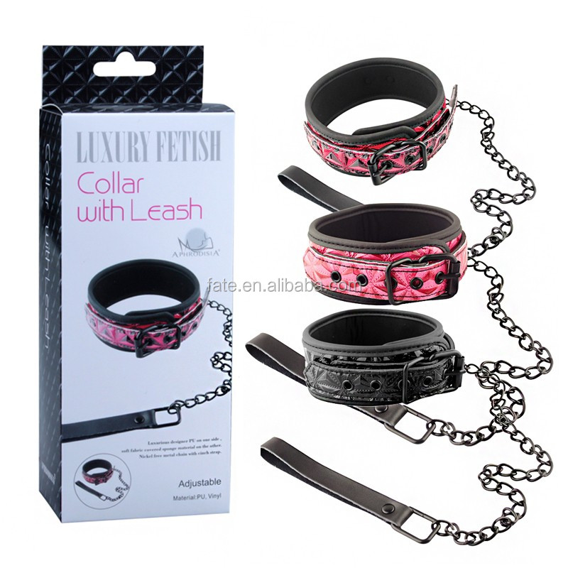 FT-21009 Sex Collar and Sex Toys Collar from Sex Toys Manufacturer