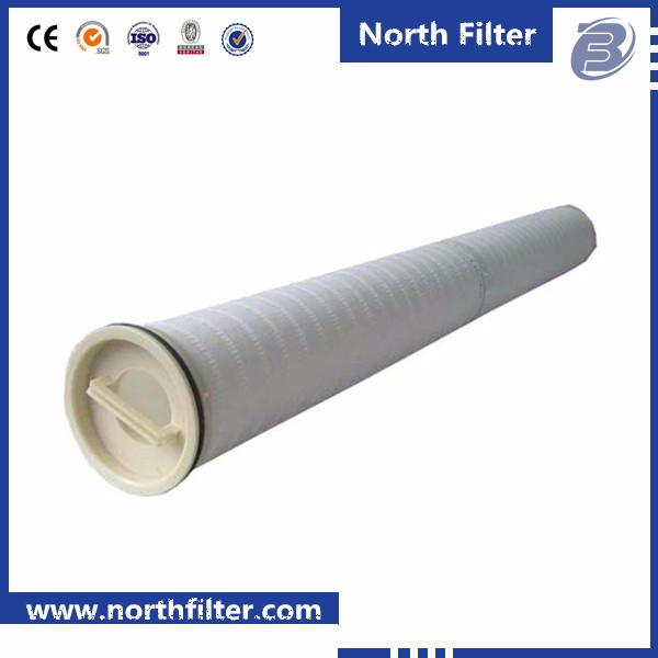 Massive Flow Rate Filter Cartridge