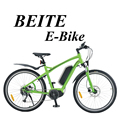 "aluminum electric bicycle / mountain ebike / 26""electric bike"