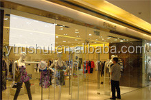 High quality Switchable smart window film,electrochronic glass
