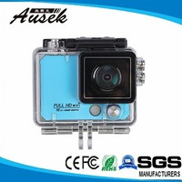 2015 sj6000 X5 2.0 inch 4k 1920 X 1440p Waterproof wrist 4G WIFI action sport camera