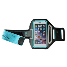 Sport Running Arm Band High Quality Phone Accessories for Apple iPhone